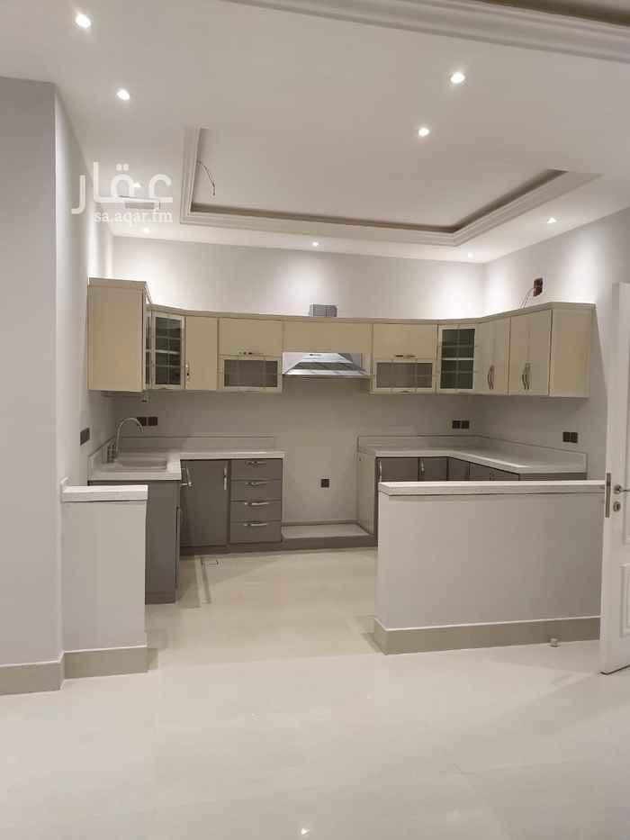 شقة للإيجار في شارع محمد سعيد بابصيل ، حي القيروان ، الرياض