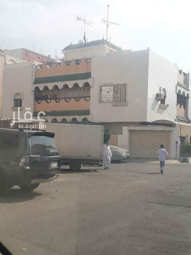 فيلا للبيع في شارع عبدالرحمن الشيباني ، حي الصفا ، جدة ، جدة
