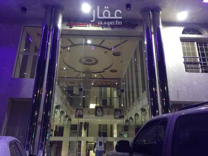 عمارة للبيع في طريق الملك فهد ، حي بنى مالك ، جدة ، جدة