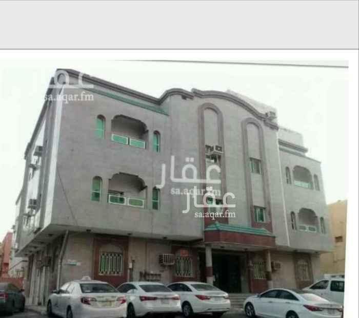 عمارة للبيع في شارع عمر الدغستاني ، حي الصفا ، جدة ، جدة
