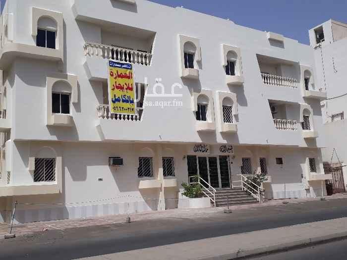 عمارة للإيجار في شارع رضا النجفي ، حي الصفا ، جدة ، جدة