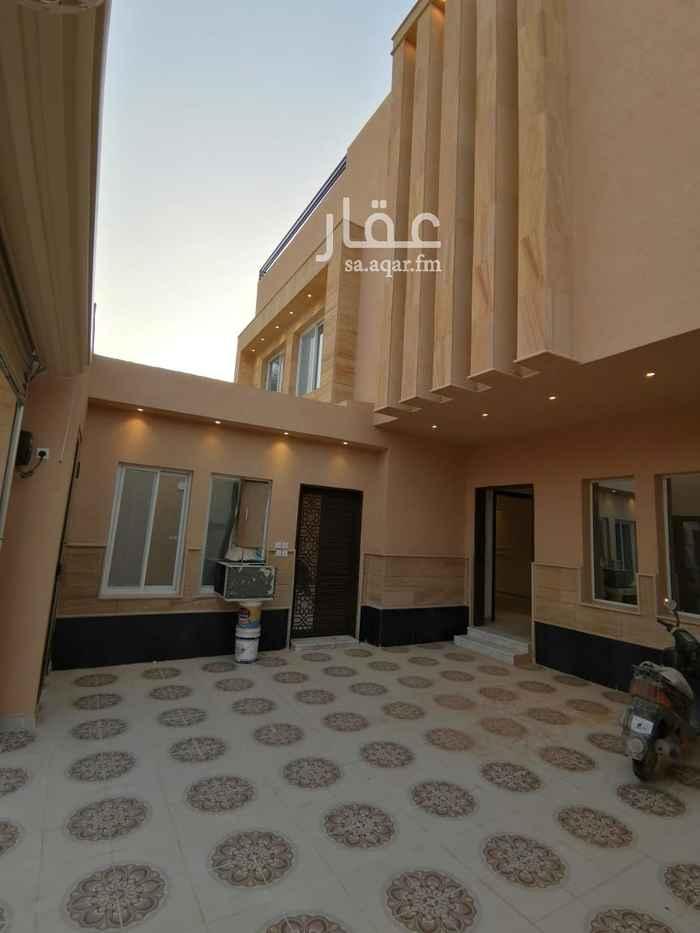 فيلا للبيع في طريق نجم الدين الأيوبي الفرعي ، حي العوالي ، الرياض ، الرياض