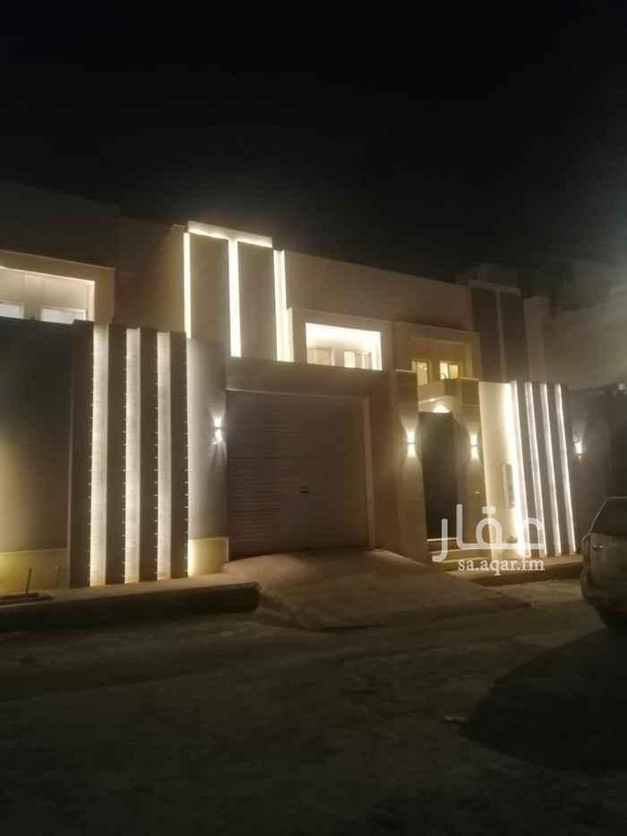 فيلا للبيع في شارع اسماعيل القسط ، حي طويق ، الرياض ، الرياض