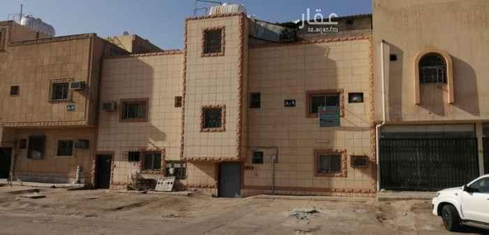 عمارة للبيع في طريق فتح مكة ، حي العزيزية ، الرياض ، الرياض