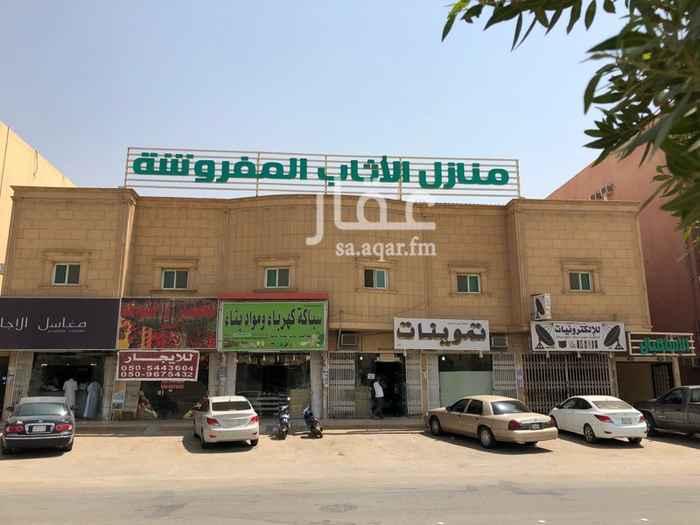 عمارة للإيجار في شارع بحر العرب ، حي اشبيلية ، الرياض