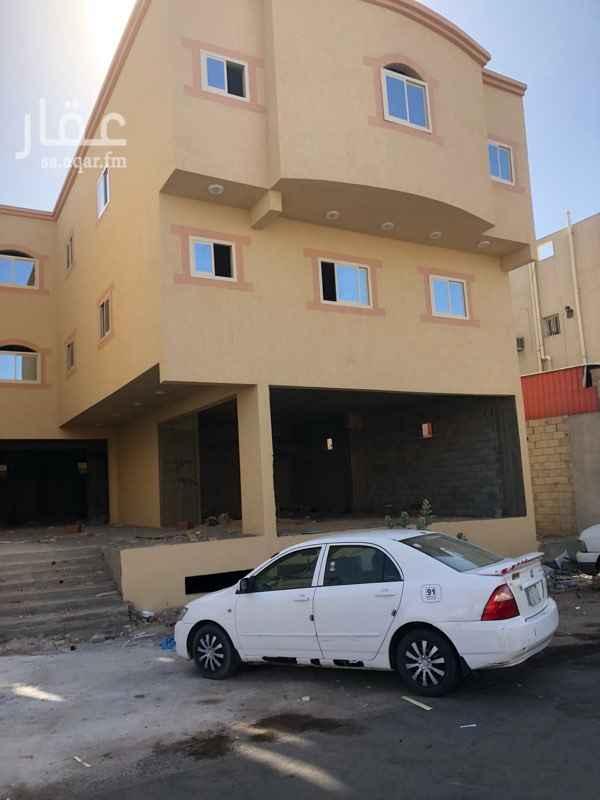 محل للإيجار في حي الشرائع ، مكة