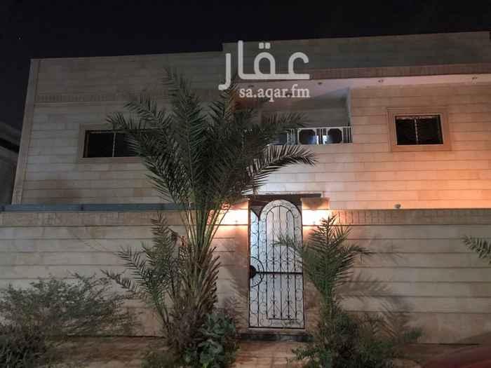 شقة للإيجار في شارع اياس بن شرحبيل ، حي النعيم ، جدة