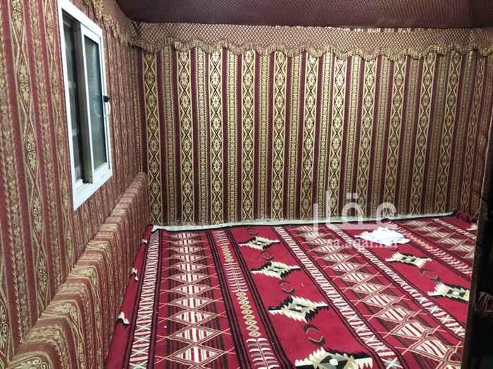 استراحة للإيجار في شارع ابراهيم بن غنيم ، حي نمار ، الرياض ، الرياض
