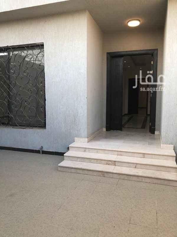 فيلا للإيجار في شارع ابي زيد الانصاري ، حي النعيم ، جدة ، جدة