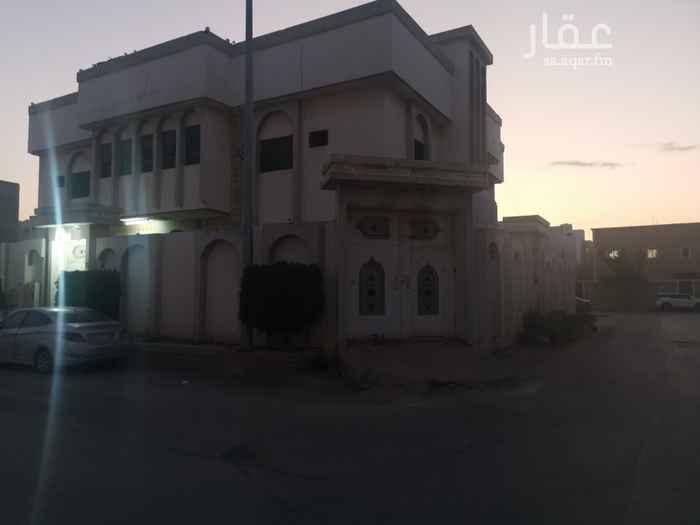 دور للإيجار في شارع المرحب ، حي طويق ، الرياض ، الرياض