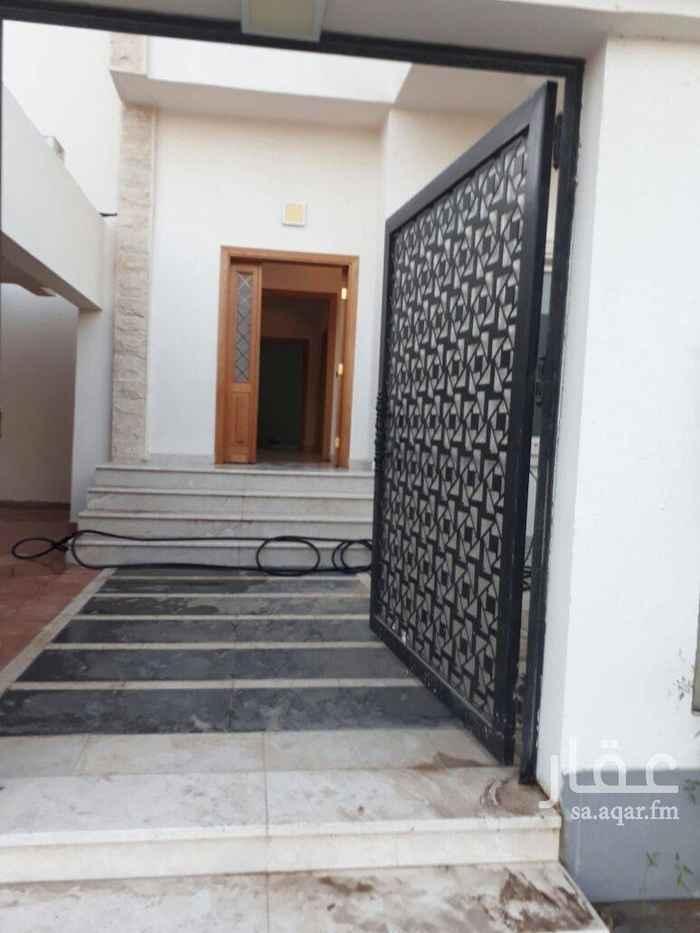 فيلا للبيع في شارع ابي الهيثم العوساري ، حي المحمدية ، جدة