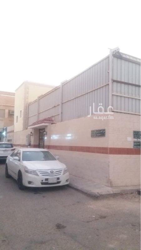 فيلا للبيع في شارع السنجاري ، حي الثغر ، جدة ، جدة