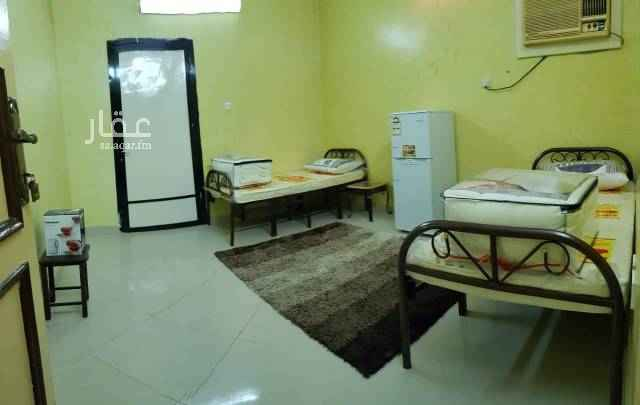 غرفة للإيجار في حي النسيم ، مكة
