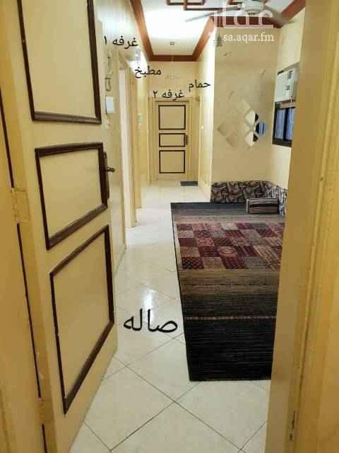 شقة للإيجار في حي النسيم ، مكة