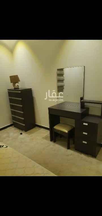 شقة للإيجار في شارع علي عبدالله القضاعي ، حي الخزامى ، الرياض ، الرياض