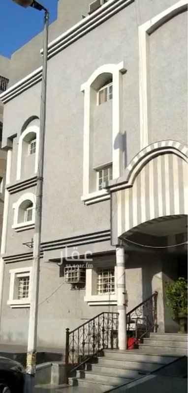 غرفة للإيجار في شارع محمد ريس ، حي المروة ، جدة