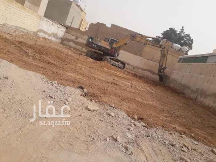 أرض للبيع في شارع سنان بن عمرو ، حي الضباط ، الرياض