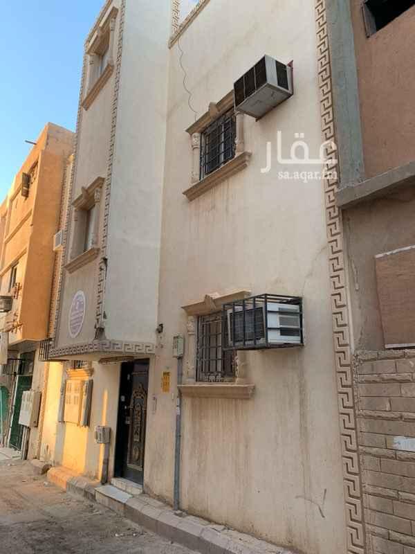 عمارة للبيع في شارع السبالة ، حي الشميسي ، الرياض