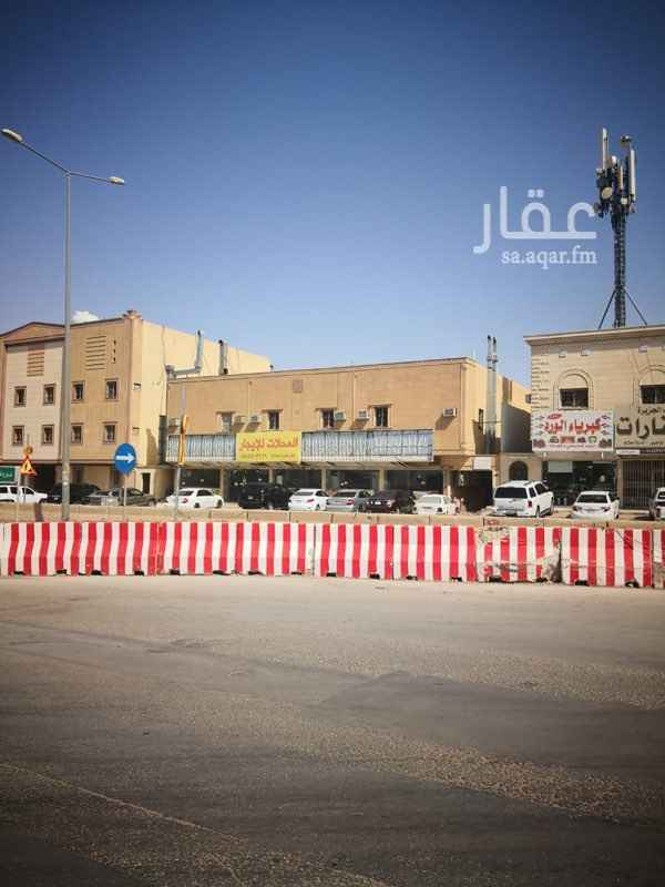 محل للإيجار في شارع انطاكية ، حي اشبيلية ، الرياض