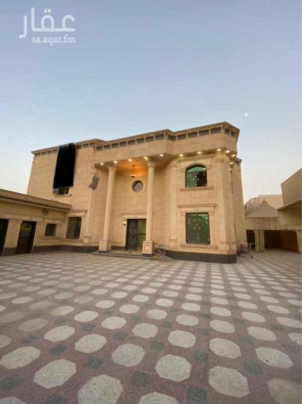 فيلا للبيع في شارع البحار ، حي الحمراء ، الرياض ، الرياض