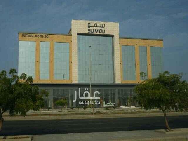 مكتب تجاري للإيجار في شارع احمد القرطبي ، حي الشاطئ ، جدة ، جدة