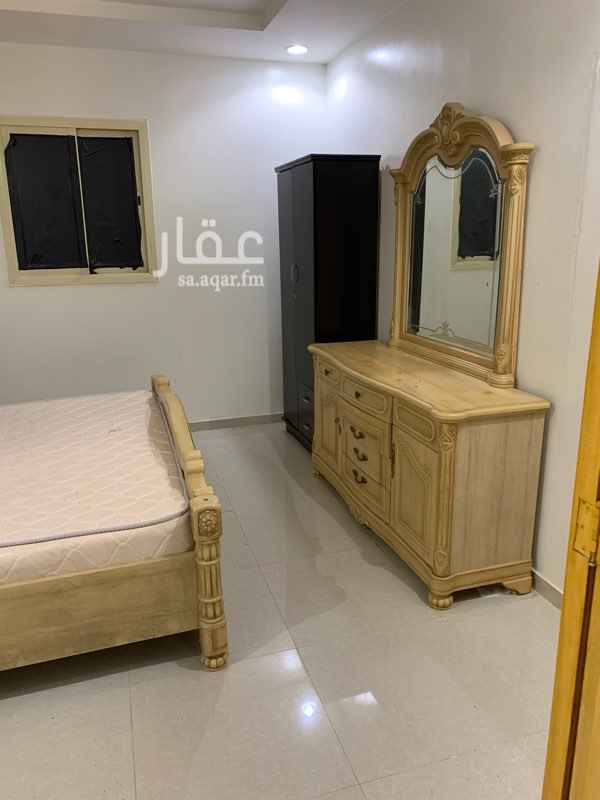 شقة للإيجار في شارع الجندل ، حي ظهرة لبن ، الرياض