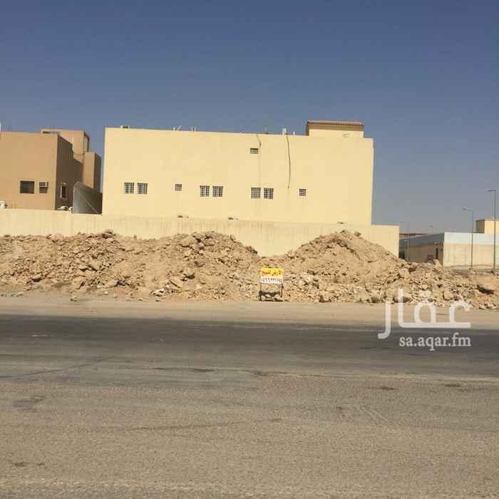 أرض للإيجار في شارع روض الجواء, الدار البيضاء, الرياض