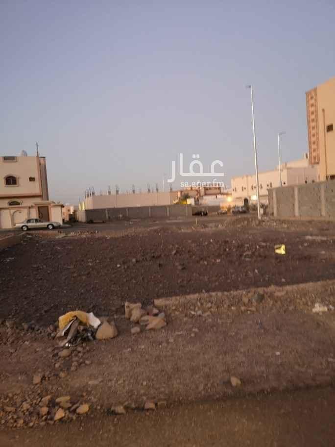 أرض للبيع في شارع ابو نصر الجوهرى ، حي العزيزية ، المدينة المنورة ، المدينة المنورة