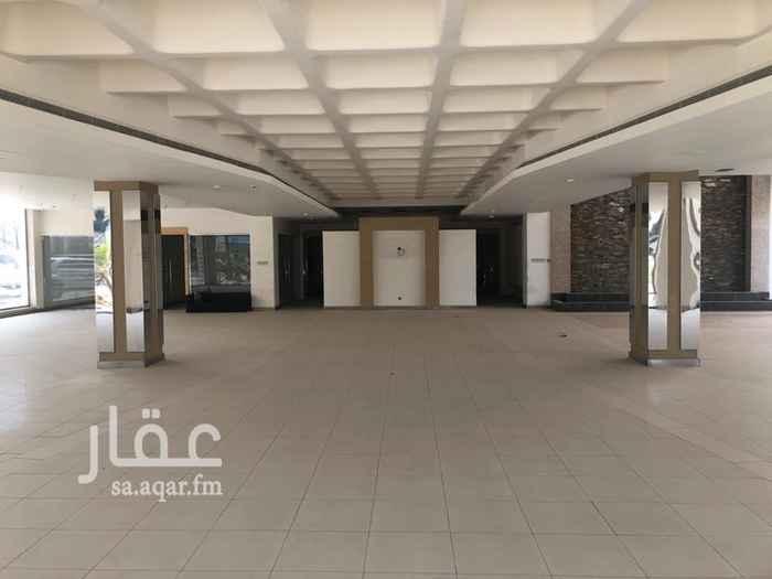 عمارة للإيجار في طريق الأمير محمد بن عبدالعزيز ، حي العليا ، الرياض ، الرياض