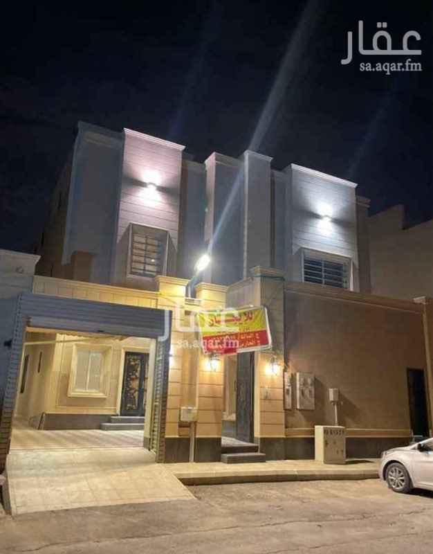 فيلا للإيجار في شارع محمد بن عمر العرابي ، حي العارض ، الرياض ، الرياض