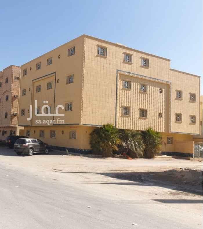 عمارة للإيجار في شارع الوفاق ، حي ظهرة لبن ، الرياض ، الرياض