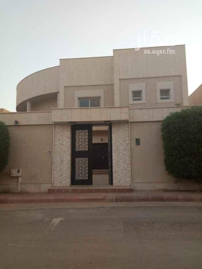 فيلا للبيع في شارع الحنفاء ، حي العقيق ، الرياض