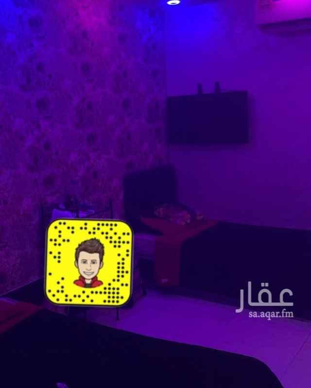 استراحة للإيجار في شارع الأمير عبدالله الفيصل ، حي ابحر الشمالية ، جدة