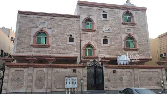 عمارة للبيع في شارع 51ب ، حي طيبة ، الدمام ، الدمام