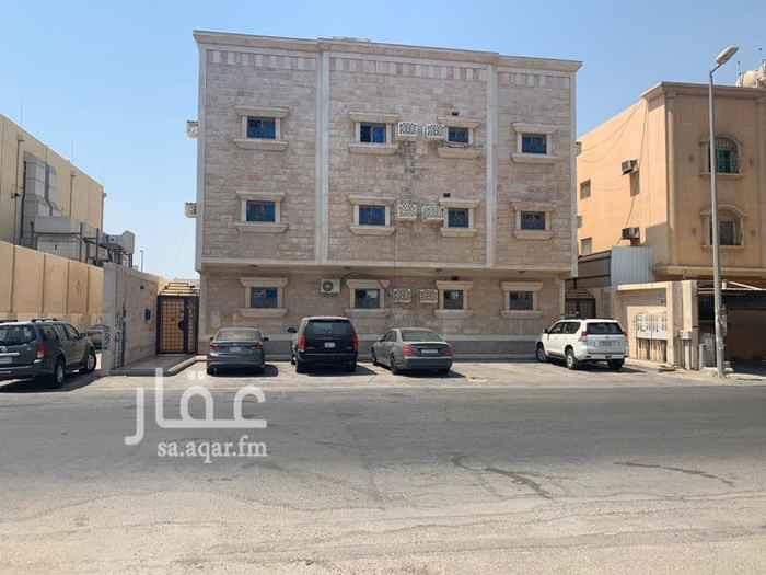 عمارة للبيع في شارع الرافعي ، حي الزهور ، الدمام ، الدمام