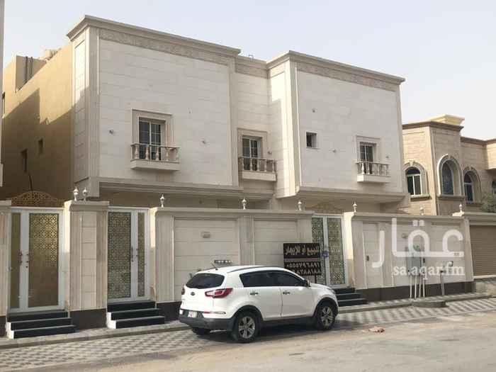بيت للبيع في شارع مصطفى رضوان ، حي الخزامى ، الخبر ، الخبر