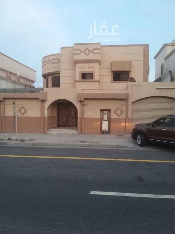 فيلا للإيجار في شارع عمر بن عبدالعزيز ، حي الدانة الشمالية ، الظهران ، الدمام