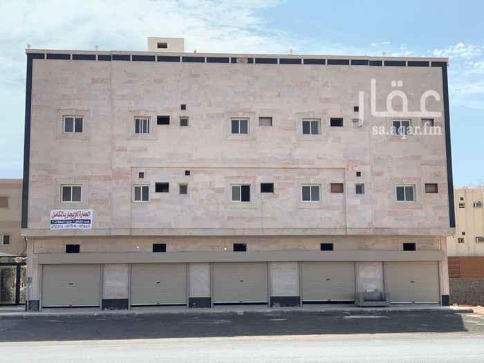 شقة للإيجار في شارع جعفر بن سلمة الوراق ، حي شوران ، المدينة المنورة ، المدينة المنورة