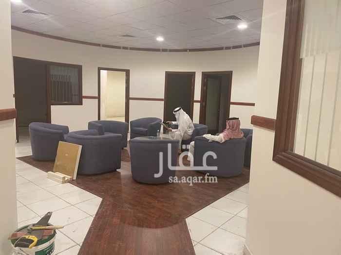 مكتب تجاري للإيجار في شارع الامير سلطان ، حي السلامة ، جدة ، جدة
