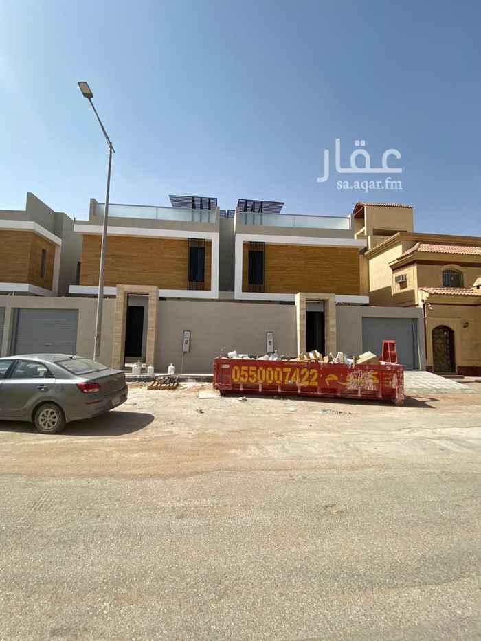 فيلا للبيع في شارع رقم 281 ، حي المونسية ، الرياض ، الرياض