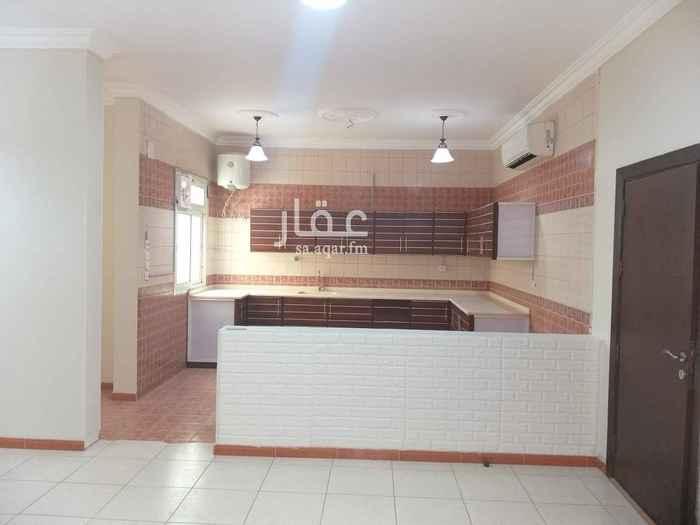 شقة للإيجار في شارع الغطغط ، حي الربيع ، الرياض