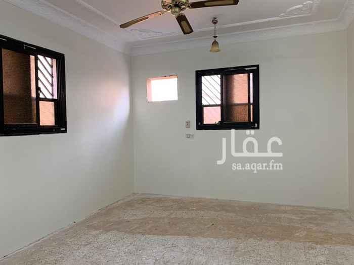 دور للإيجار في شارع صالح المحمود ، حي السويدي الغربي ، الرياض ، الرياض