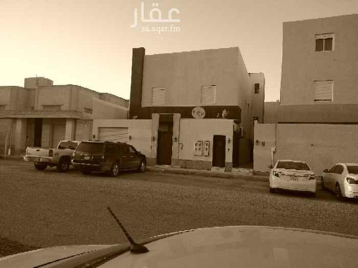 فيلا للبيع في شارع ابي بكر الفرج ، حي العقيق ، الرياض ، الرياض