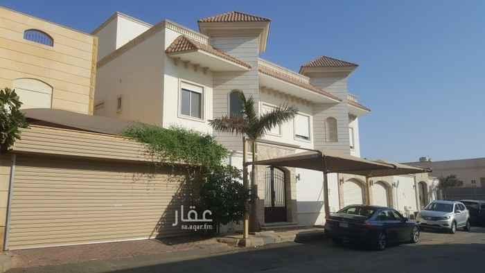 فيلا للإيجار في شارع عبدالله ابا الخيل ، حي الخالدية ، جدة ، جدة