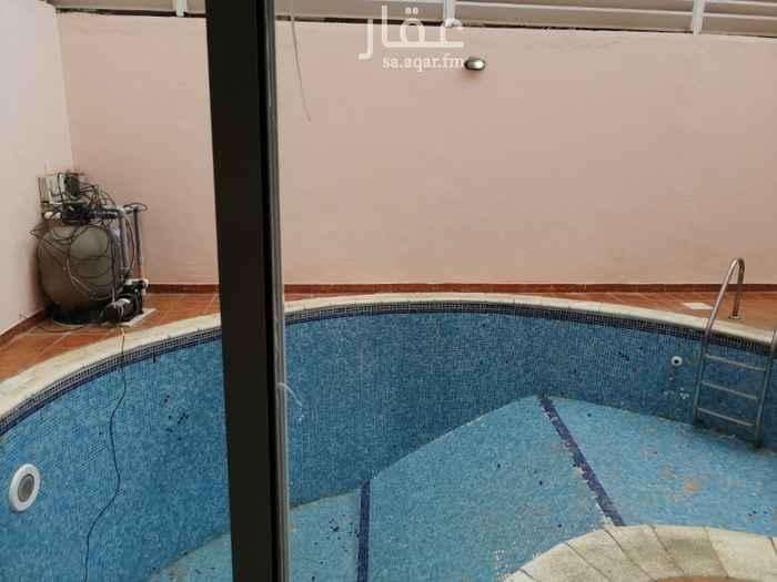 فيلا للإيجار في شارع محمد بن سالم ، حي الشاطئ ، جدة ، جدة