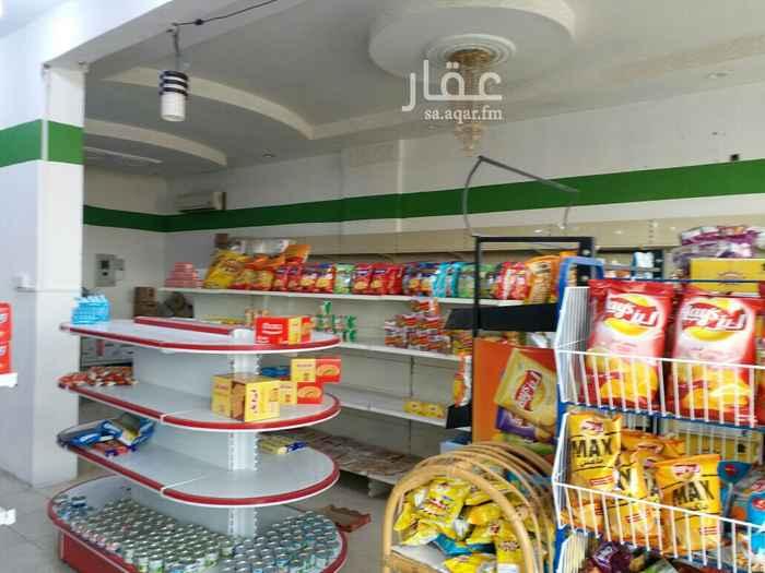 محل للبيع في شارع ابي جعفر المنصور ، حي اليرموك ، الرياض ، الرياض