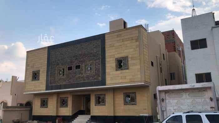 عمارة للبيع في شارع محمد صالح باشراحيل ، حي الراشدية ، مكة ، مكة المكرمة