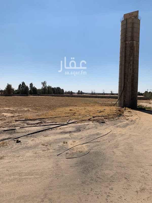 أرض للإيجار في طريق الملك فهد ، البكيرية ، بريدة