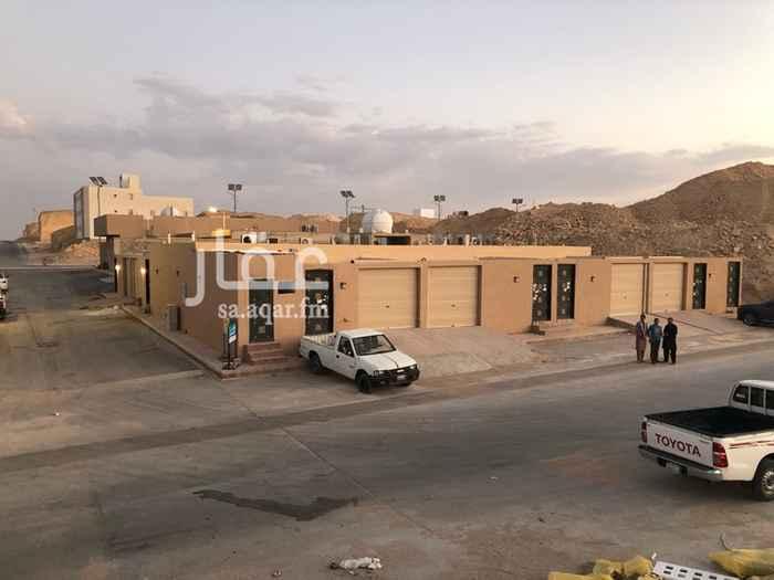 استراحة للبيع في طريق عثمان بن عفان ، الرياض