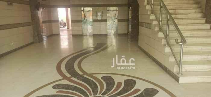 شقة للبيع في شارع أسود بن زيد بن غنم رضى الله عنه ، حي الكعكية ، مكة ، مكة المكرمة